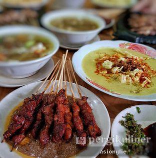 Foto 8 - Makanan di Pondok Sate Surya oleh Asiong Lie @makanajadah