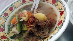 Foto 2 - Makanan di Depot Cita Rasa oleh Yovita Windy