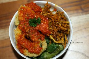 Foto - Makanan di Bobowl oleh Ana Farkhana