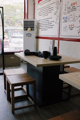 Foto 1 - Interior di The Seafood Tower oleh Erika Karmelia