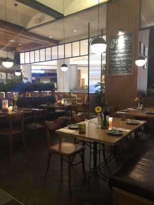 Foto 6 - Interior di AW Kitchen oleh Nanakoot