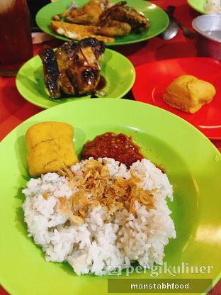 Foto review Nasi Uduk Ikhwan oleh Sifikrih | Manstabhfood 1