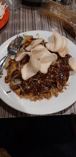 Foto - Makanan(Tahu telur) di Warung Bu Kris oleh Pengembara Rasa