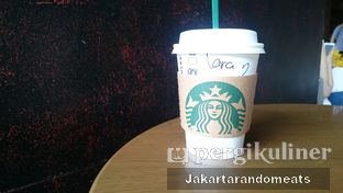 Foto 6 - Makanan di Starbucks Reserve oleh Jakartarandomeats