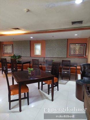 Foto review Dapua Restaurant - Balairung Hotel oleh Mike Filbert | @mike_filbert 4