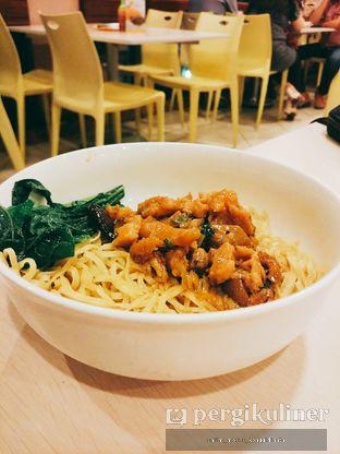 Foto 2 - Makanan di Bakmi GM oleh Oppa Kuliner (@oppakuliner)