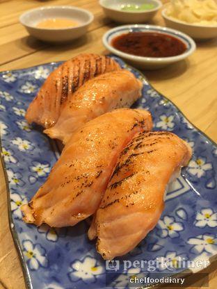Foto review Nama Sushi by Sushi Masa oleh Rachel Tobing 3