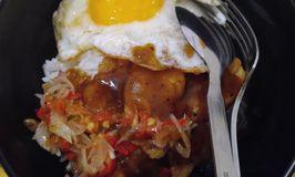 Healthy Food Nauna