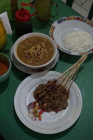 Foto 4 - Makanan di Warung Sate Solo Pak Nardi oleh yudistira ishak abrar