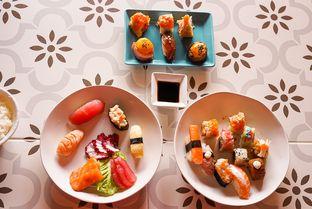 Foto 5 - Makanan di Sakura Tei oleh Riani Rin