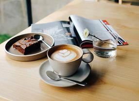 9 Cafe di Senopati yang Cocok untuk Tempat Santai di Akhir Pekan