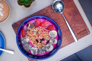 Foto 3 - Makanan di Ardent Coffee oleh Indra Mulia