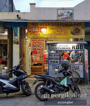 Foto 8 - Eksterior di Mie Ayam Banyumas RBB oleh Asiong Lie @makanajadah