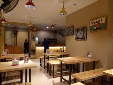 Bang Yoz Cafe Bintaro Tangerang Lengkap Menu Terbaru Jam Buka