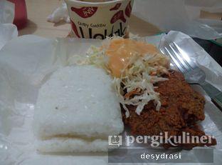 Foto review Holdak Crispy Chicken oleh Makan Mulu 2