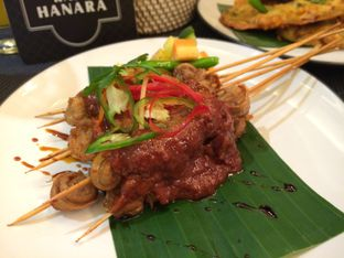 Foto 1 - Makanan di Kafe Hanara oleh Stella Griensiria