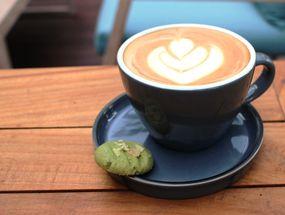Foto Sleepyhead Coffee