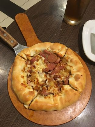 Foto 17 - Makanan di Pizza Hut oleh Prido ZH
