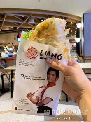 Foto 2 - Makanan di Liang Sandwich Bar oleh Deasy Lim