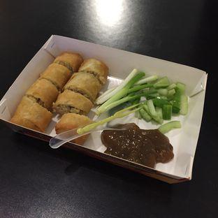 Foto - Makanan di Lumpia Molek Semarang oleh Prajna Mudita