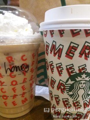 Foto - Makanan di Starbucks Coffee oleh Hani Syafa'ah