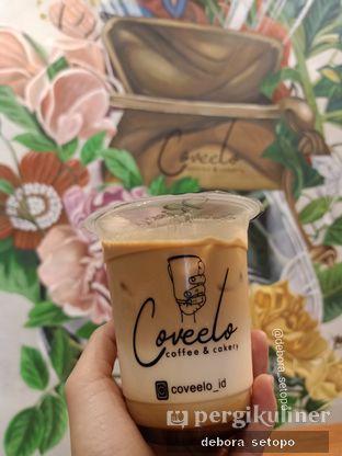 Foto review Coveelo Coffee & Cakery oleh Debora Setopo 4