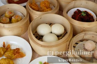Foto review Yum Cha Hauz oleh Julio & Sabrina 2