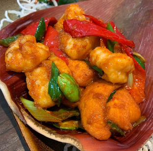 Foto 3 - Makanan di Seribu Rasa oleh Mitha Komala