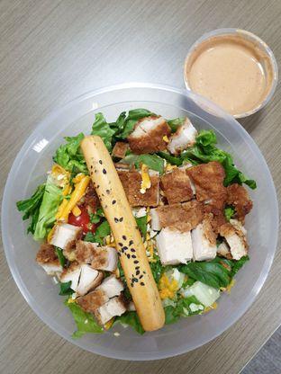 Foto - Makanan di SaladStop! oleh ig: @andriselly