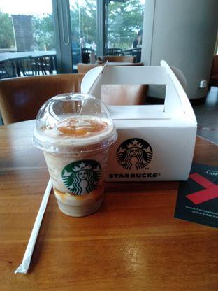 Foto review Starbucks Coffee oleh Erika  Amandasari 1