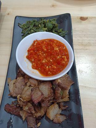 Foto 3 - Makanan di Se'i Sapi Kana oleh vio kal