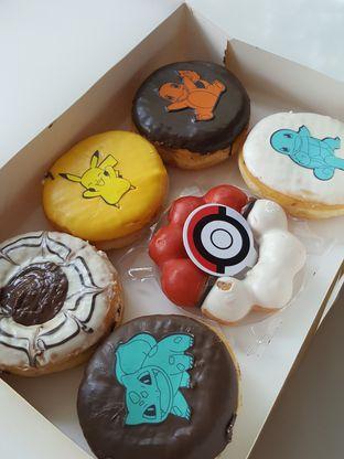 Foto review Mister Donut oleh Stallone Tjia (@Stallonation) 1