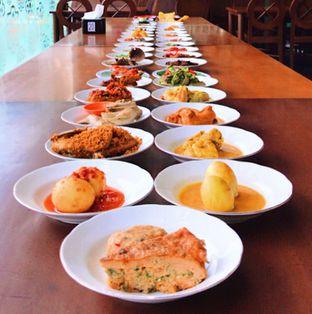 Foto 6 - Makanan di Sepiring Padang oleh Della Ayu