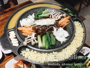 Foto 2 - Makanan di Dubu Jib oleh Melody Utomo Putri