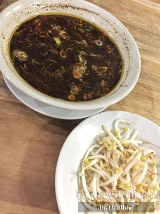Foto 3 - Makanan(Rawon) di Gerobak Betawi oleh Indriani Kartanadi