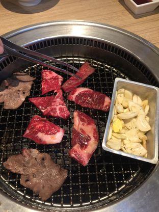 Foto 2 - Makanan(Gyukaku Karub) di Gyu Kaku oleh San Der