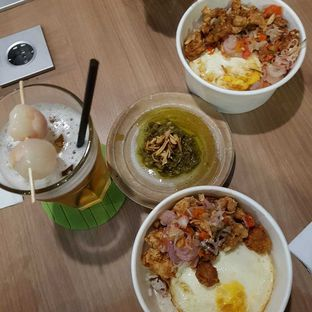 Foto review Mister Hungry oleh Lombardi . 1