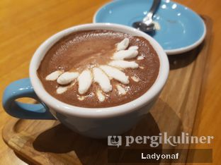 Foto 1 - Makanan di Lewis & Carroll Tea oleh Ladyonaf @placetogoandeat