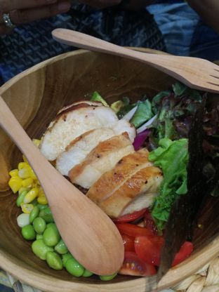 Foto 2 - Makanan di The Local Garden oleh Lili Alexandra