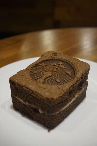 Foto 4 - Makanan di Starbucks Coffee oleh yudistira ishak abrar