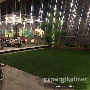 Foto 6 - Interior di Visma Coffee oleh Delavira