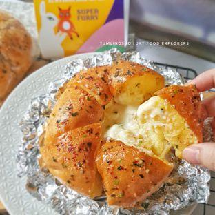 Foto 2 - Makanan di Super Furry Tea & Bakery oleh yumlings .id
