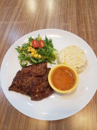 Foto 2 - Makanan di Meaters oleh Lid wen