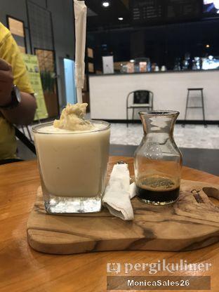 Foto review Khen Zoe Cafe oleh Monica Sales 4