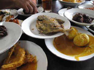 Foto 3 - Makanan di Restoran Sederhana SA oleh Tiara Meilya