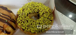 Foto review Dunkin' Donuts oleh Mich Love Eat 1