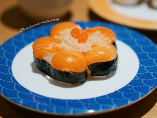 Foto review Tom Sushi oleh Huntandtreasure.id  3