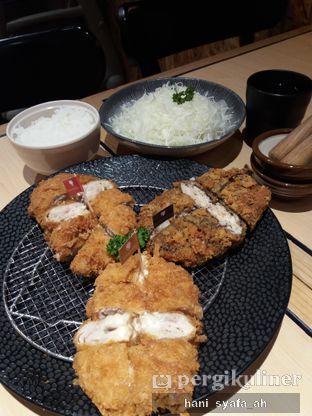 Foto - Makanan di Kimukatsu oleh Hani Syafa'ah