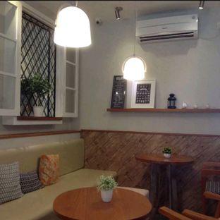 Foto 5 - Interior di Brownstones oleh Sandya Anggraswari