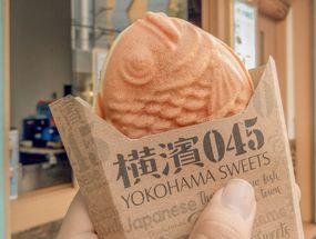 Foto Yokohama Sweets